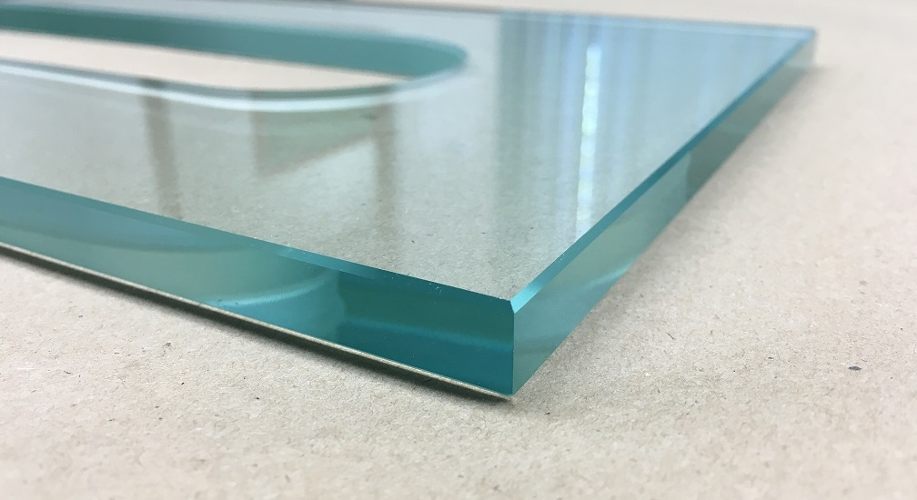 Flat Polished Edges