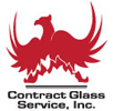 Red Phoenix Contract Glass Logo