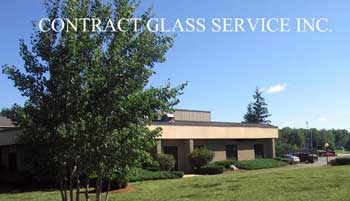 Contract Glass in Billerica!