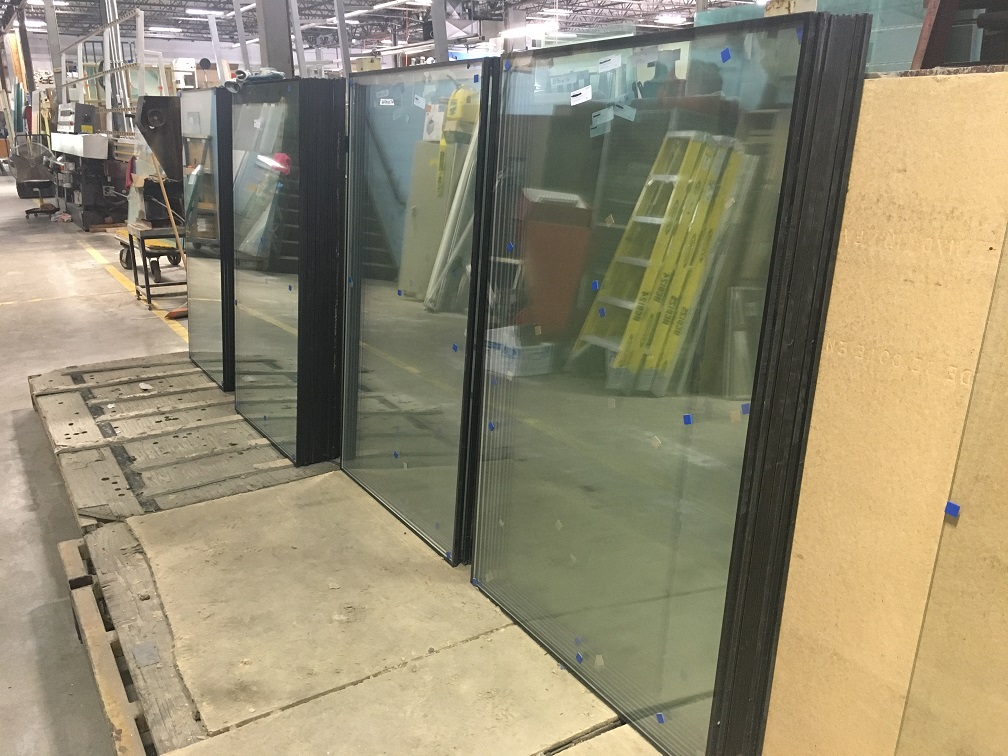 Insulated Glass Units